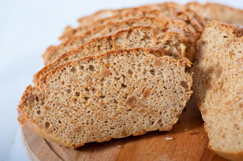 Хлеб с отрубями фото рецепт
