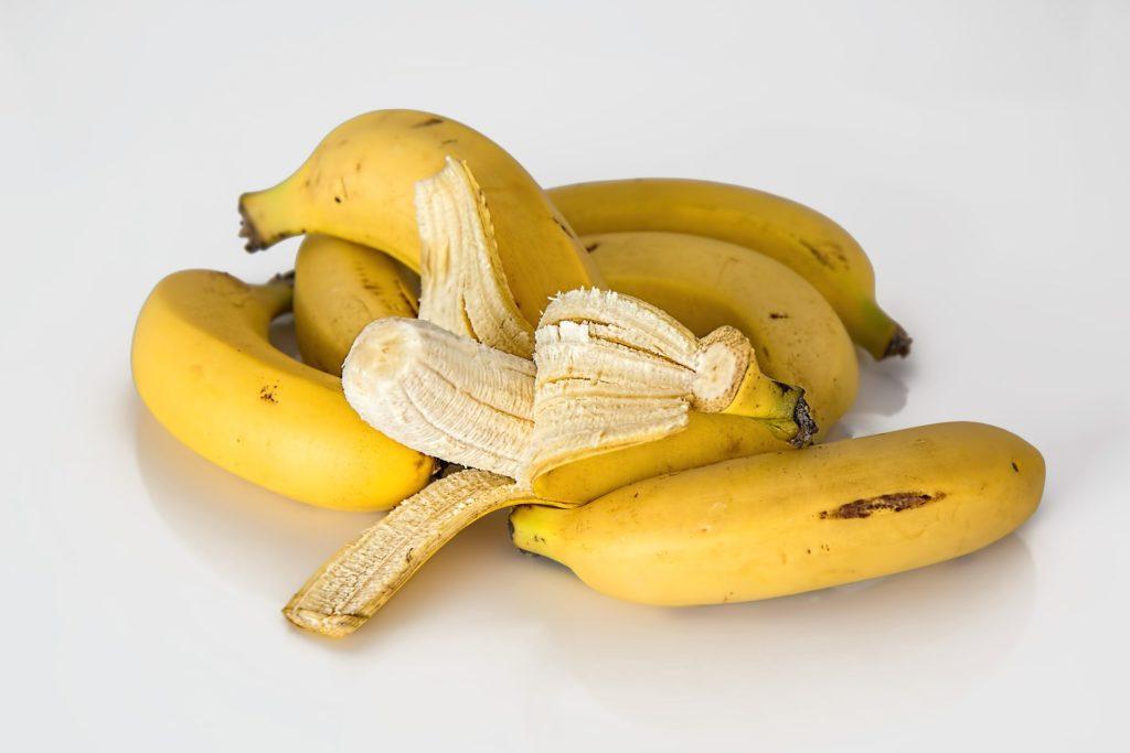 бананы для нервов