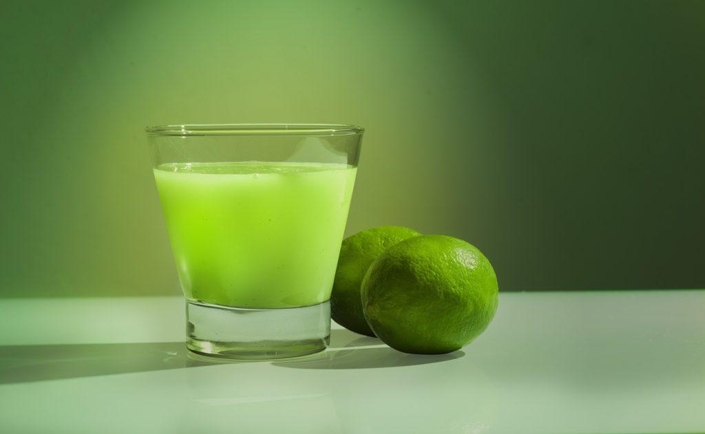 лимонад из лайма
